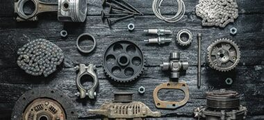 Top 3 Reasons to Buy Used Car Parts