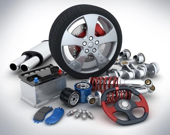 Do you offer warranty for the used parts that you sell?